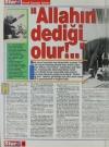 Star Magazin, 5 Ocak 1992-1