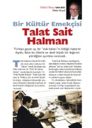 Bir Kültür Emekçisi Talat Sait Halman
